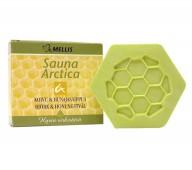 Mellis méz szappan, nyír, 90g