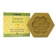 Mellis méz szappan, kátrány, 90g